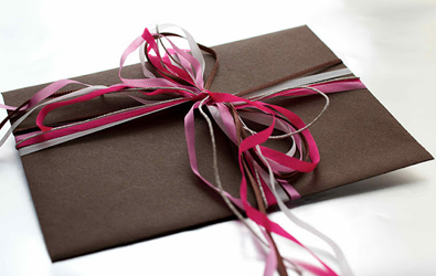 Invitations & Gift Cards
