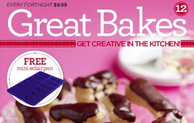 Great Bakes Magazine Issue 12