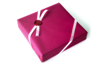 Corporate Gift - Gift Wrap